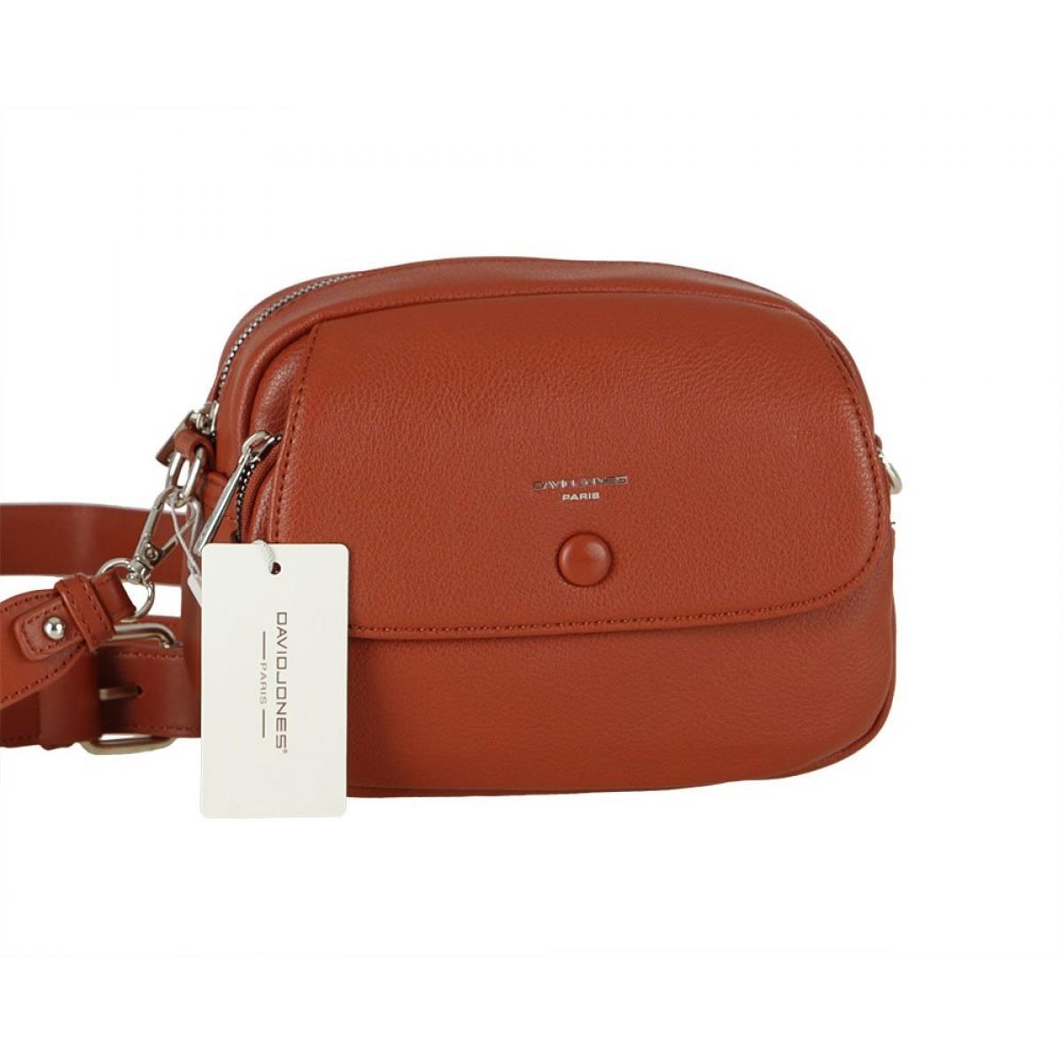Жіноча сумка David Jones 6428-1 SIENNA