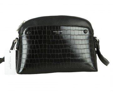 Жіноча сумка David Jones 6444-1 BLACK