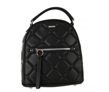 Жіночий рюкзак David Jones 6520-2 BLACK