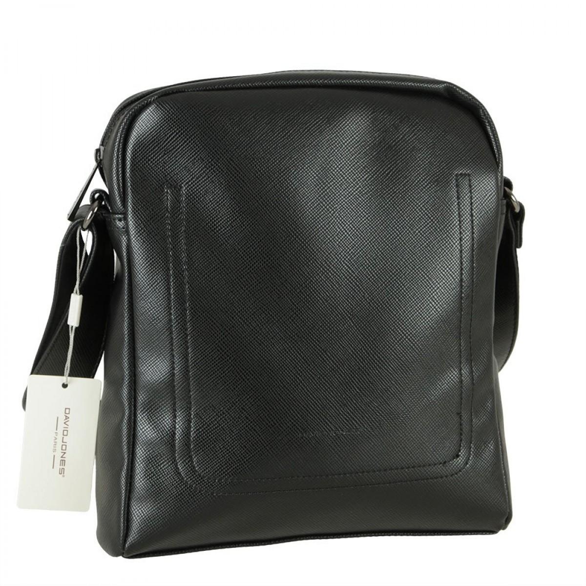 Жіноча сумка David Jones 688802 BLACK