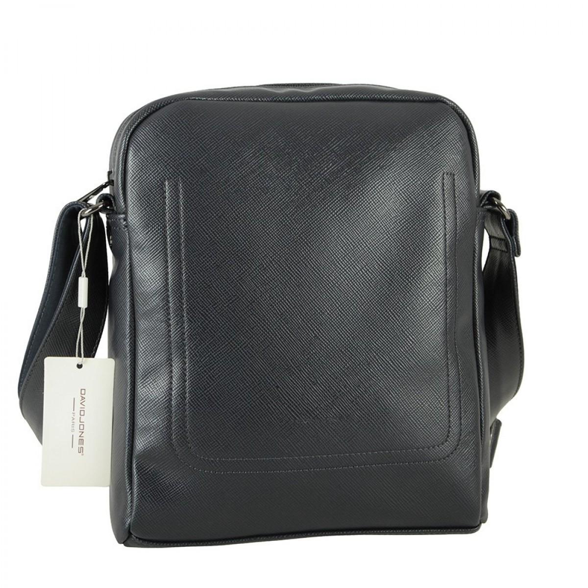 Жіноча сумка David Jones 688802 D.BLUE