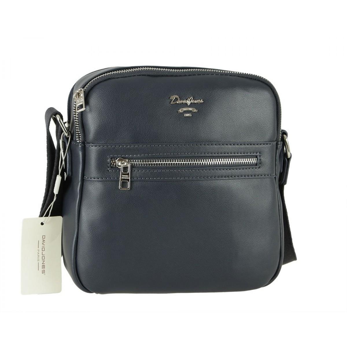 Жіноча сумка David Jones 698801 BLACK