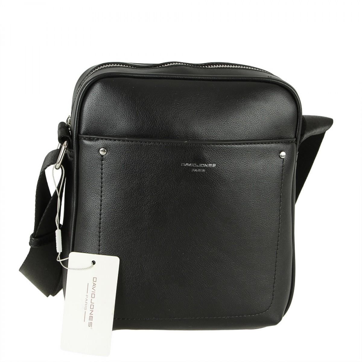 Жіноча сумка David Jones 797704 BLACK