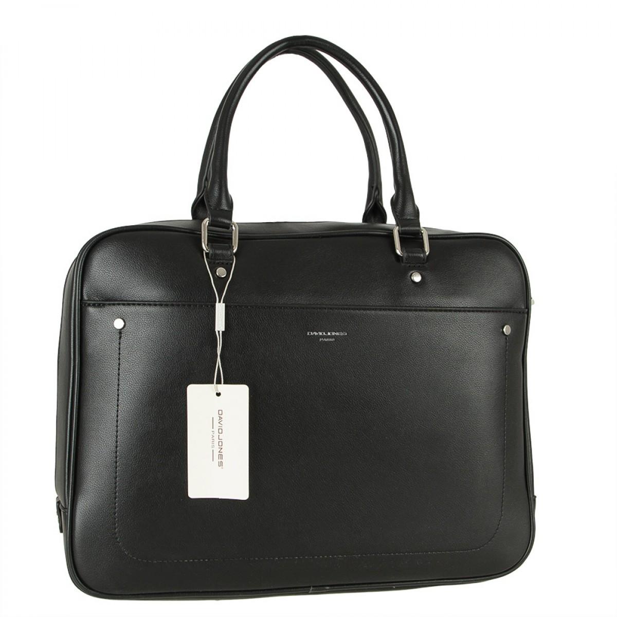 Жіноча сумка David Jones 797706 BLACK