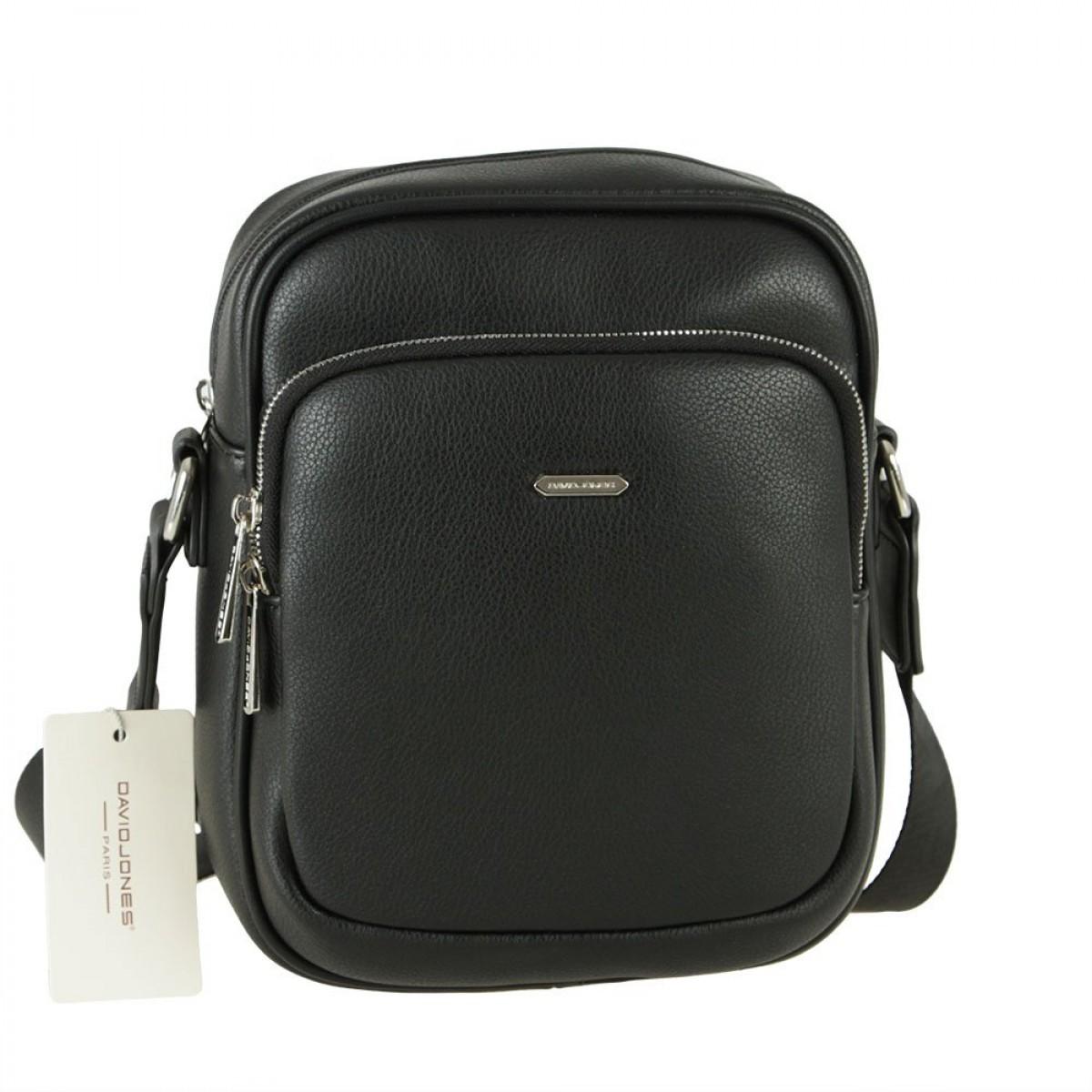 Жіноча сумка David Jones 798801 BLACK