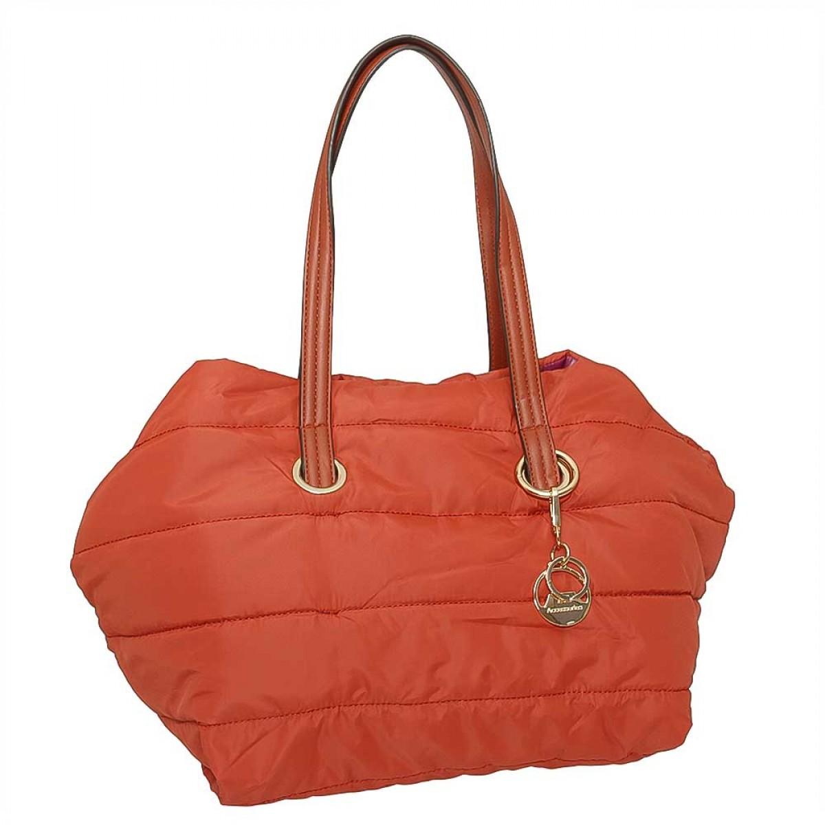 Жіноча сумка David Jones  CM 3246 Orange