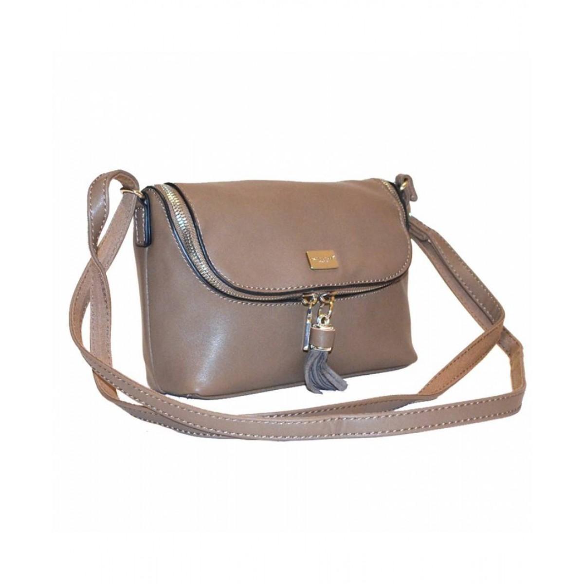 Жіноча сумка David Jones CM2817
