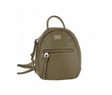 Рюкзак David Jones CM3391A KHAKI