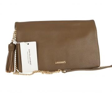 Жіноча сумка David Jones CM3512 D.CAMEL
