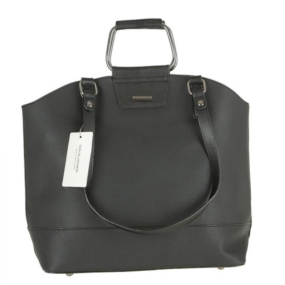 Жіноча сумка David Jones CM3524 BLACK