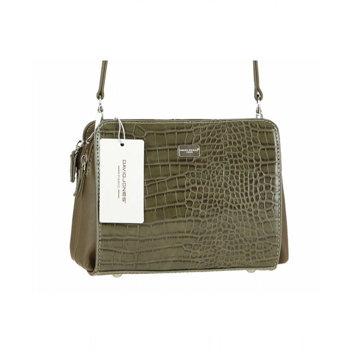 Жіноча сумка David Jones CM3528