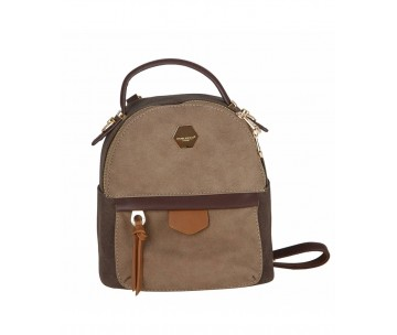Рюкзак David Jones CM3539 D.BROWN