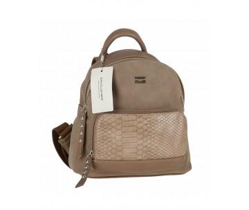 Міський рюкзак David Jones CM3552 CAMEL