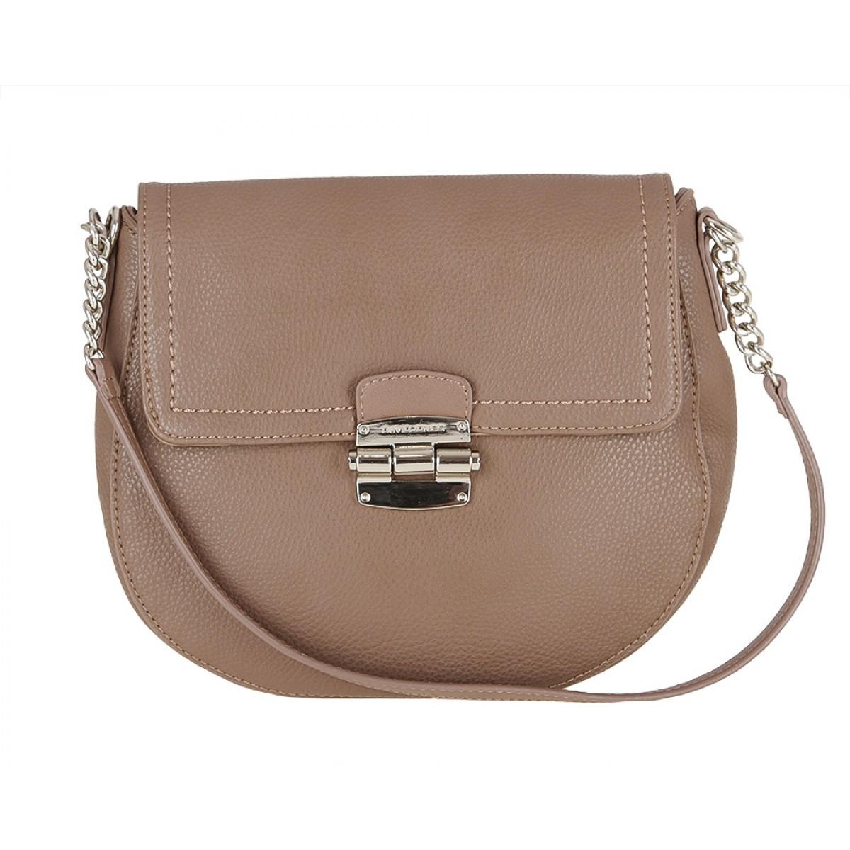 Жіноча сумка David Jones CM3565 D.PINK