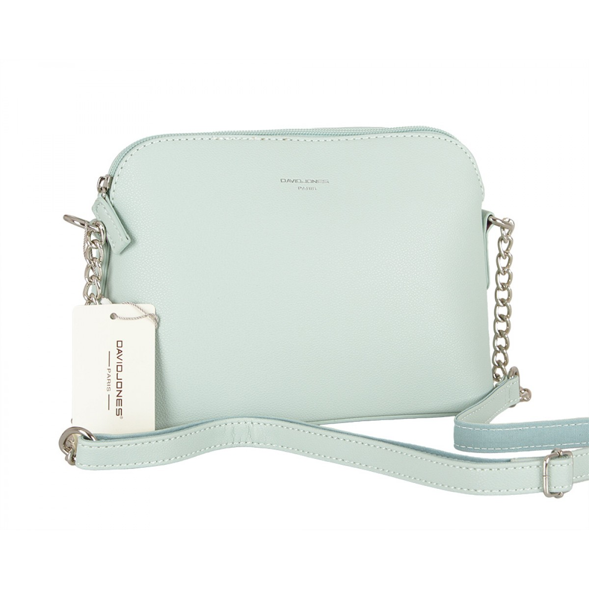 Сумка David Jones CM5007 PALE GREEN
