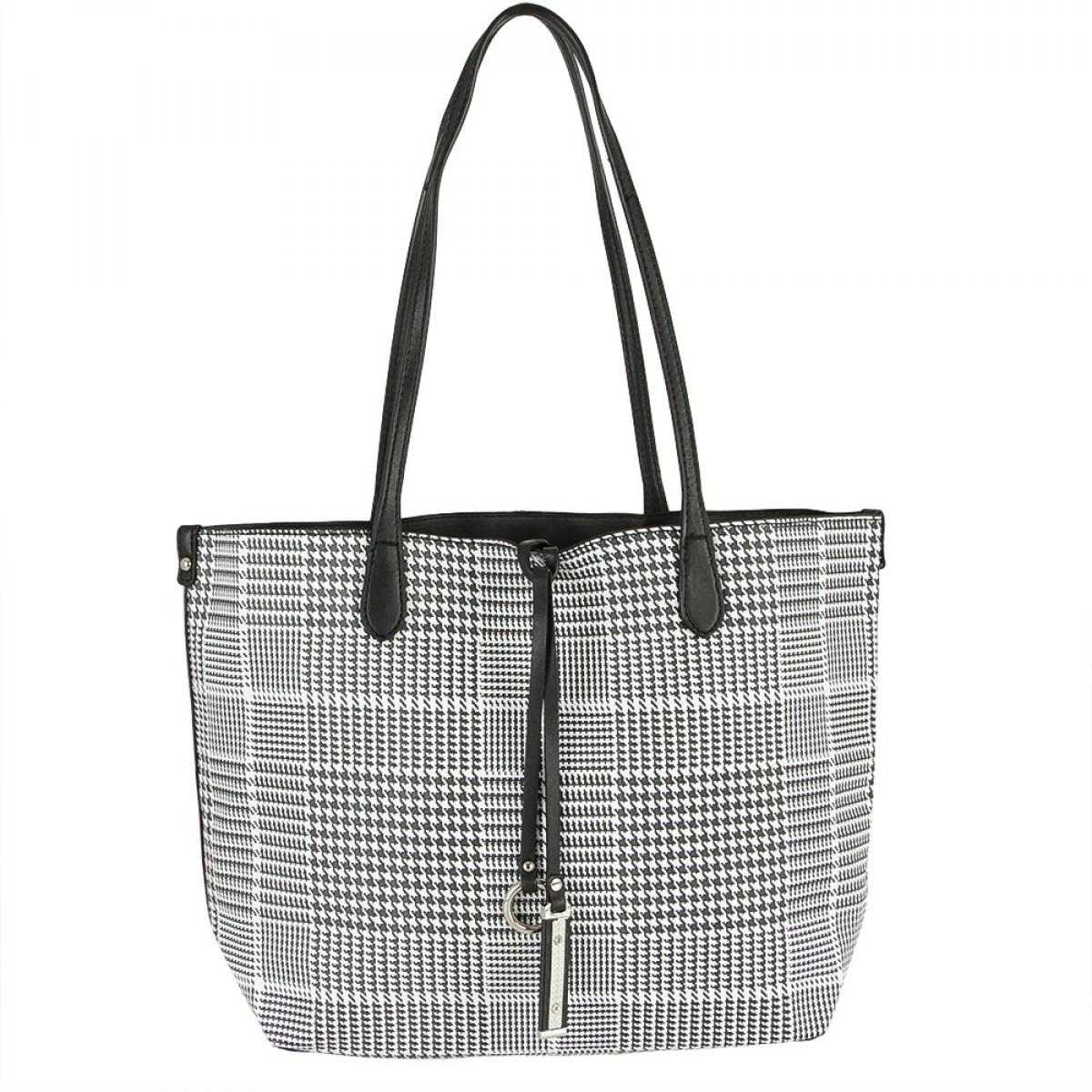 Жіноча сумка David Jones CM5043 BLACK