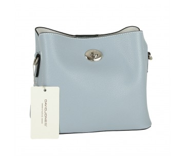 Жіноча сумка David Jones CM5137 PALE BLUE