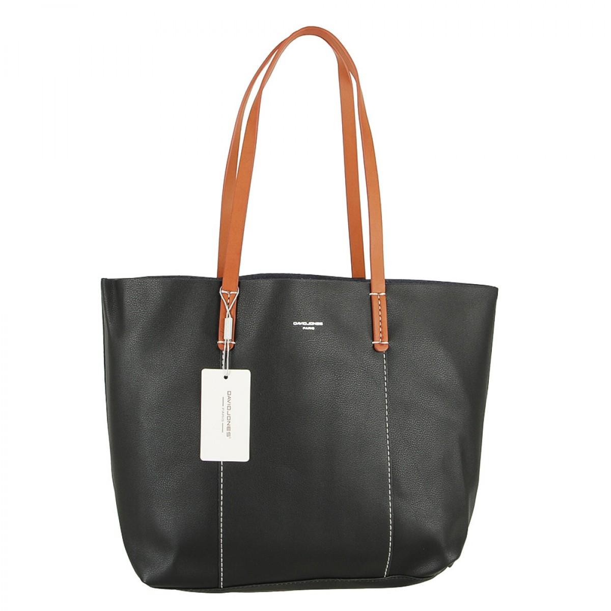 Жіноча сумка David Jones CM5154 BLACK