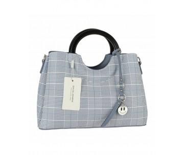 Жіноча сумка David Jones CM5193 L.BLUE