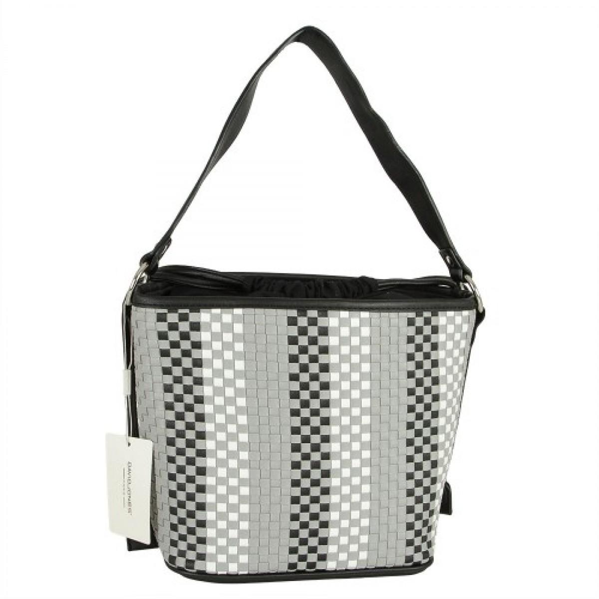 Жіноча сумка David Jones CM5199 BLACK