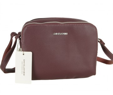 Жіноча сумка David Jones CM5328 D.PURPLE