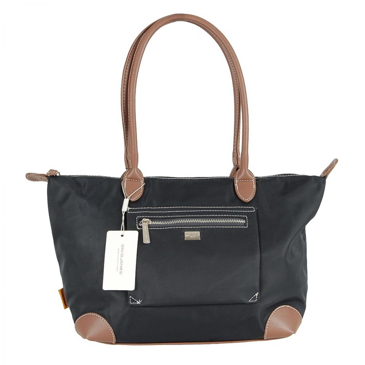Жіноча сумка David Jones CM5360 D.BLUE