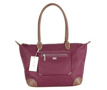 Жіноча сумка David Jones CM5360 D.PURPLE