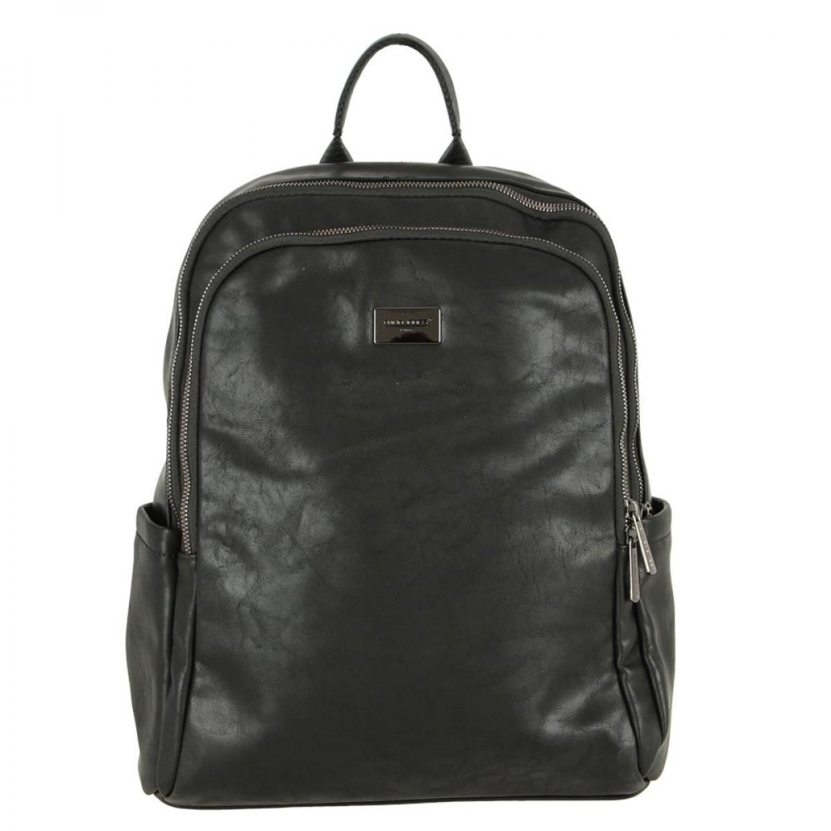 Жіночий рюкзак David Jones  CM5367 BLACK