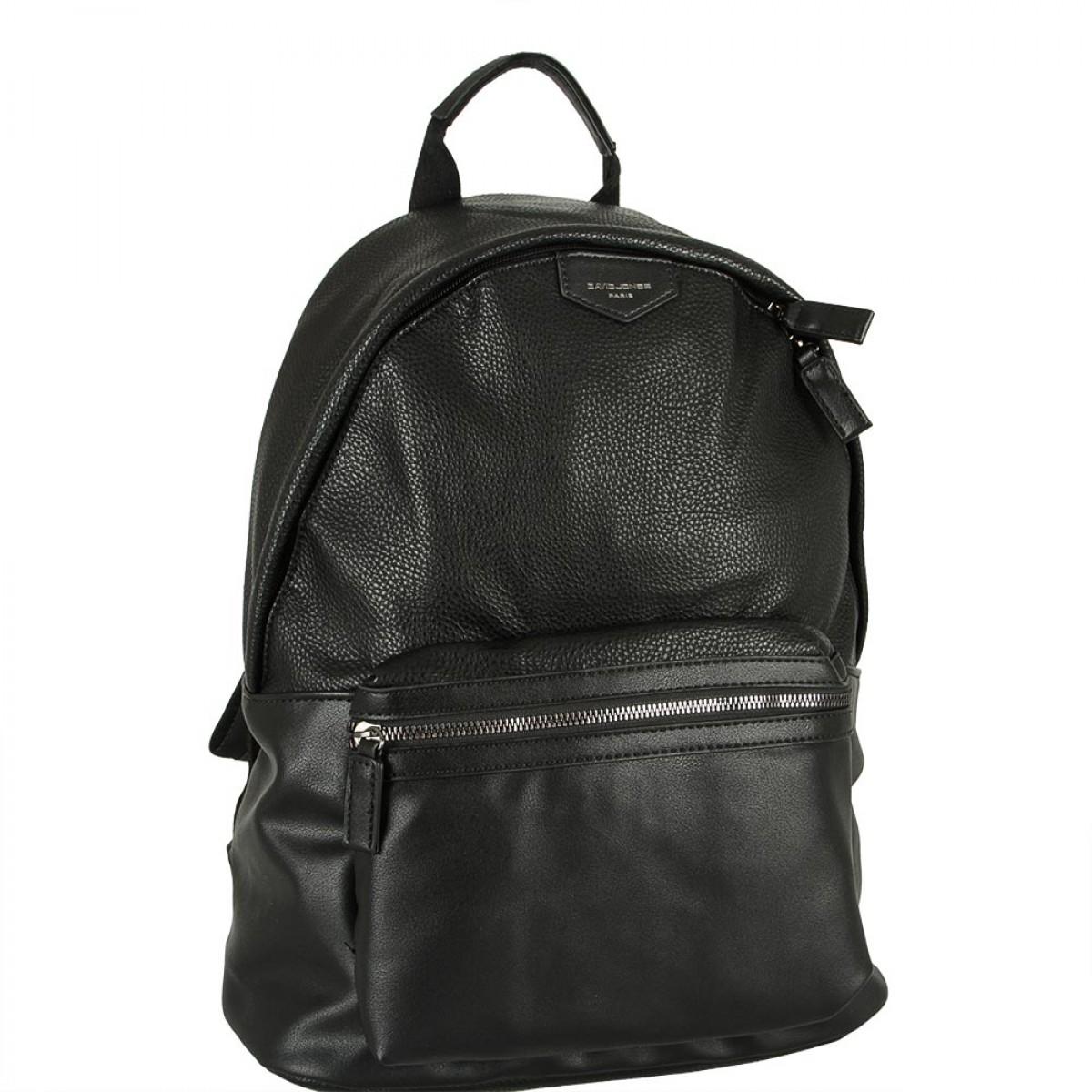 Жіночий рюкзак David Jones CM5394 BLACK