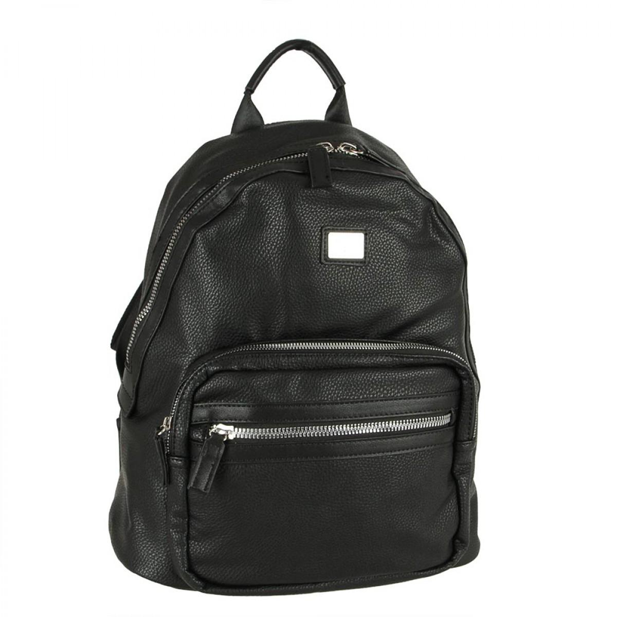 Жіночий рюкзак David Jones CM5402 BLACK