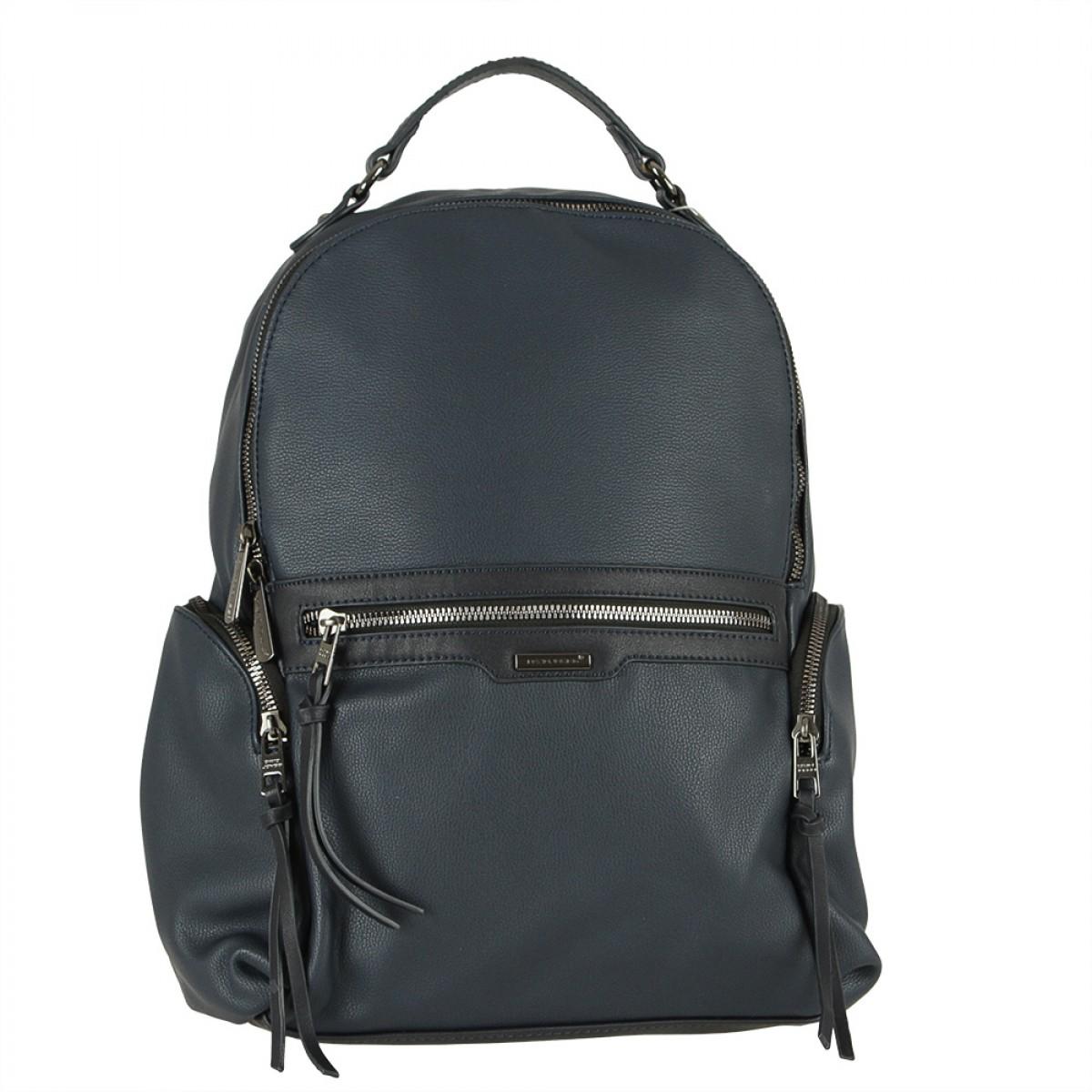 Жіночий рюкзак David Jones CM5442 D.BLUE