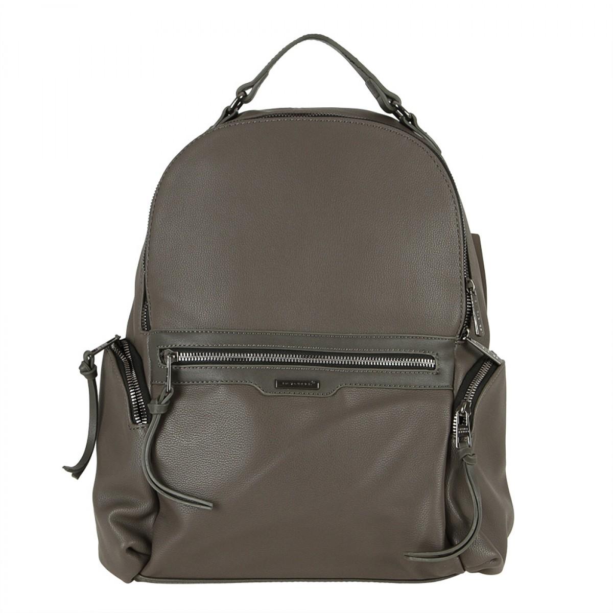 Жіночий рюкзак David Jones CM5442 D.GREY