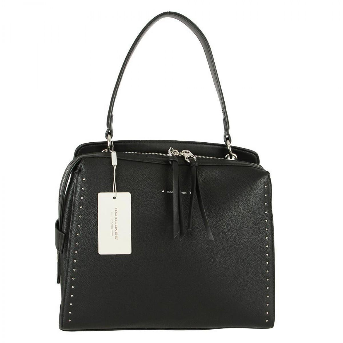 Жіноча сумка David Jones CM5459 BLACK