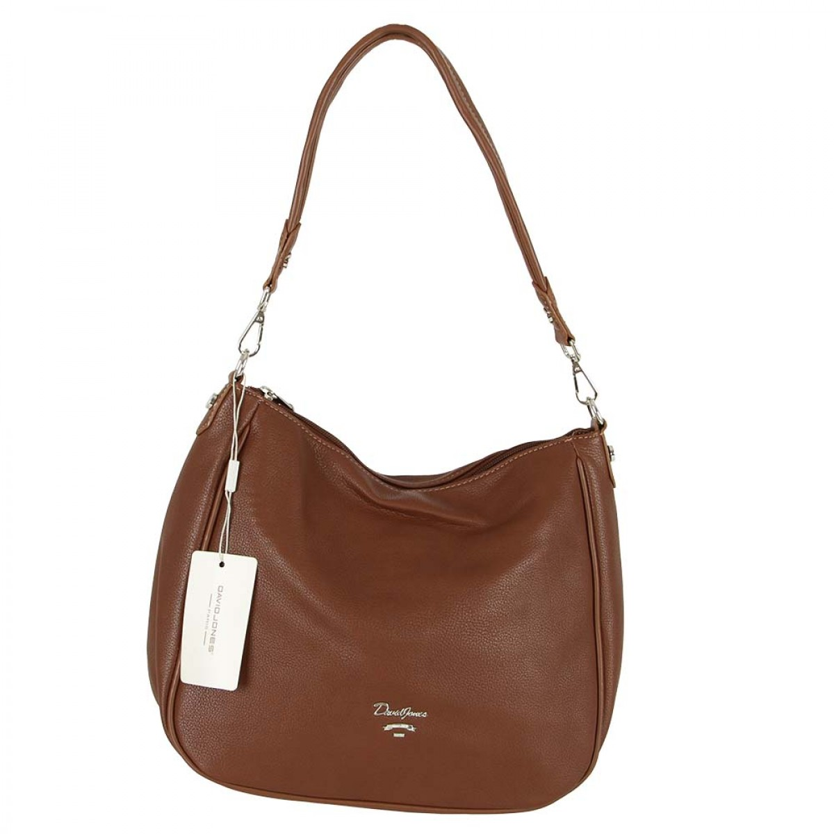 Сумка David Jones CM5465 BROWN