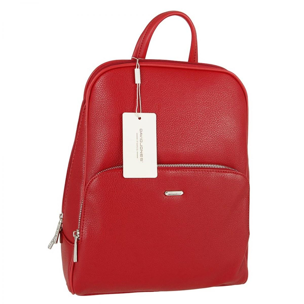 Рюкзак David Jones CM5485 RED