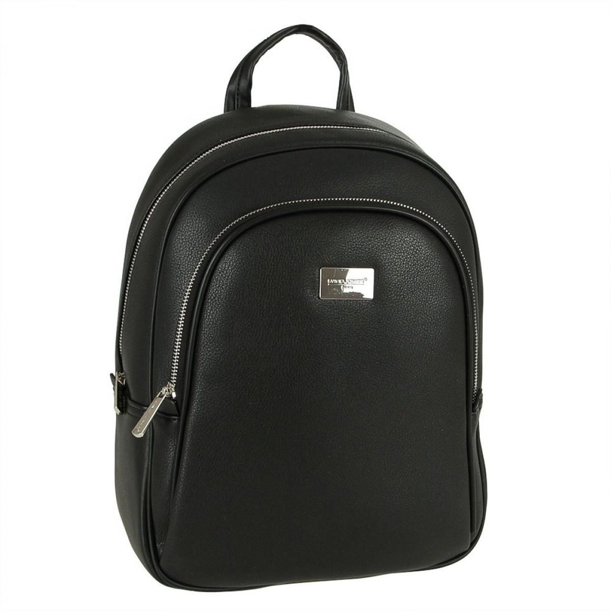 Жіночий рюкзак David Jones CM5601A BLACK