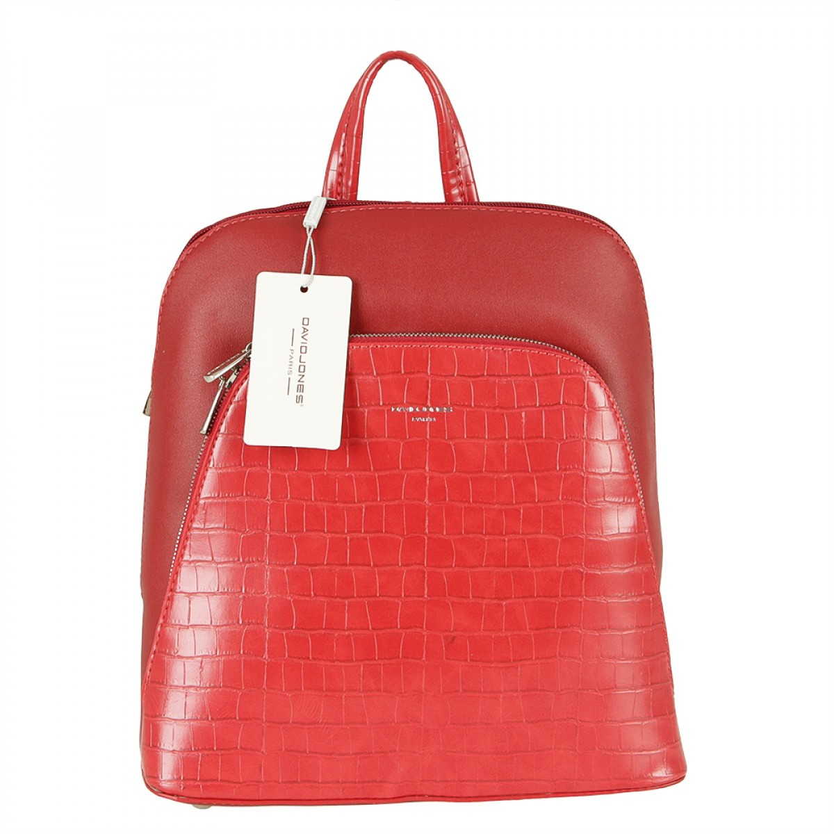 Жіночий рюкзак David Jones CM5615 RED
