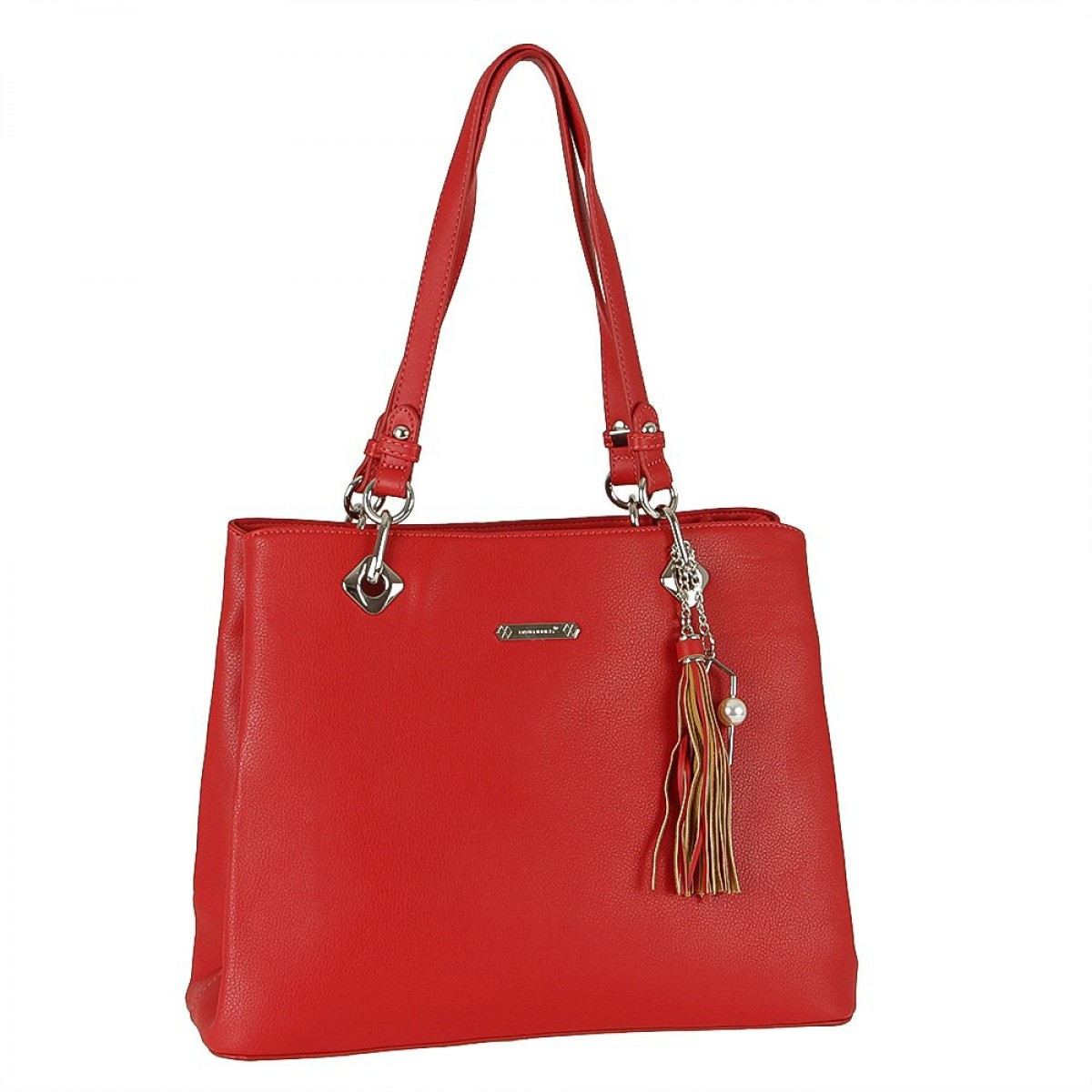 Жіноча сумка David Jones CM5621A RED