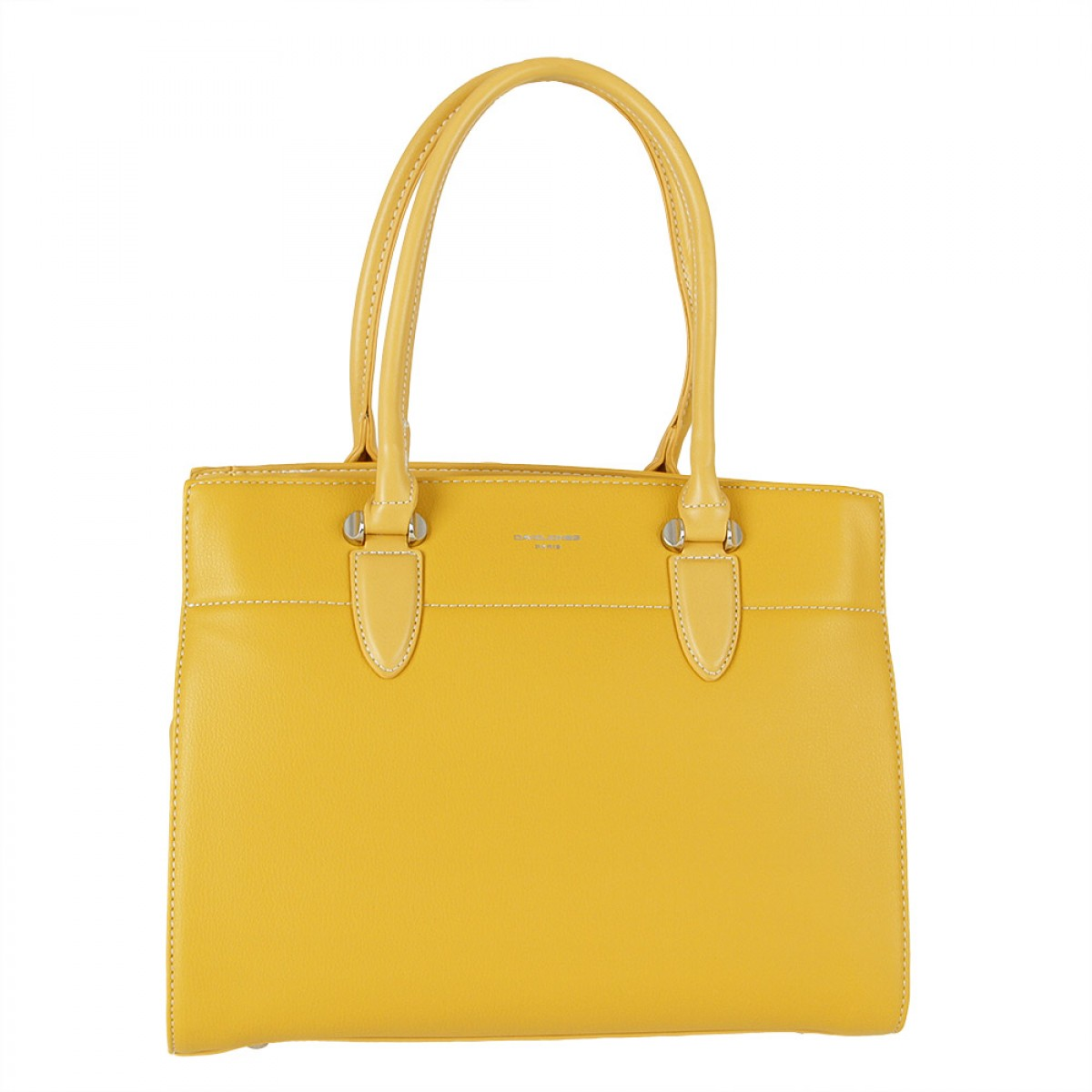 Жіноча сумка David Jones  CM5626 YELLOW