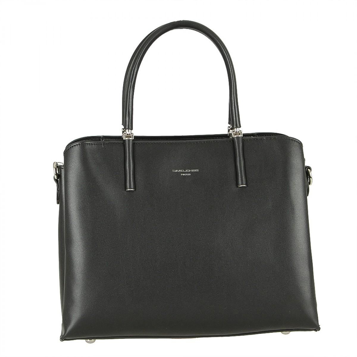Жіноча сумка David Jones CM5631 BLACK