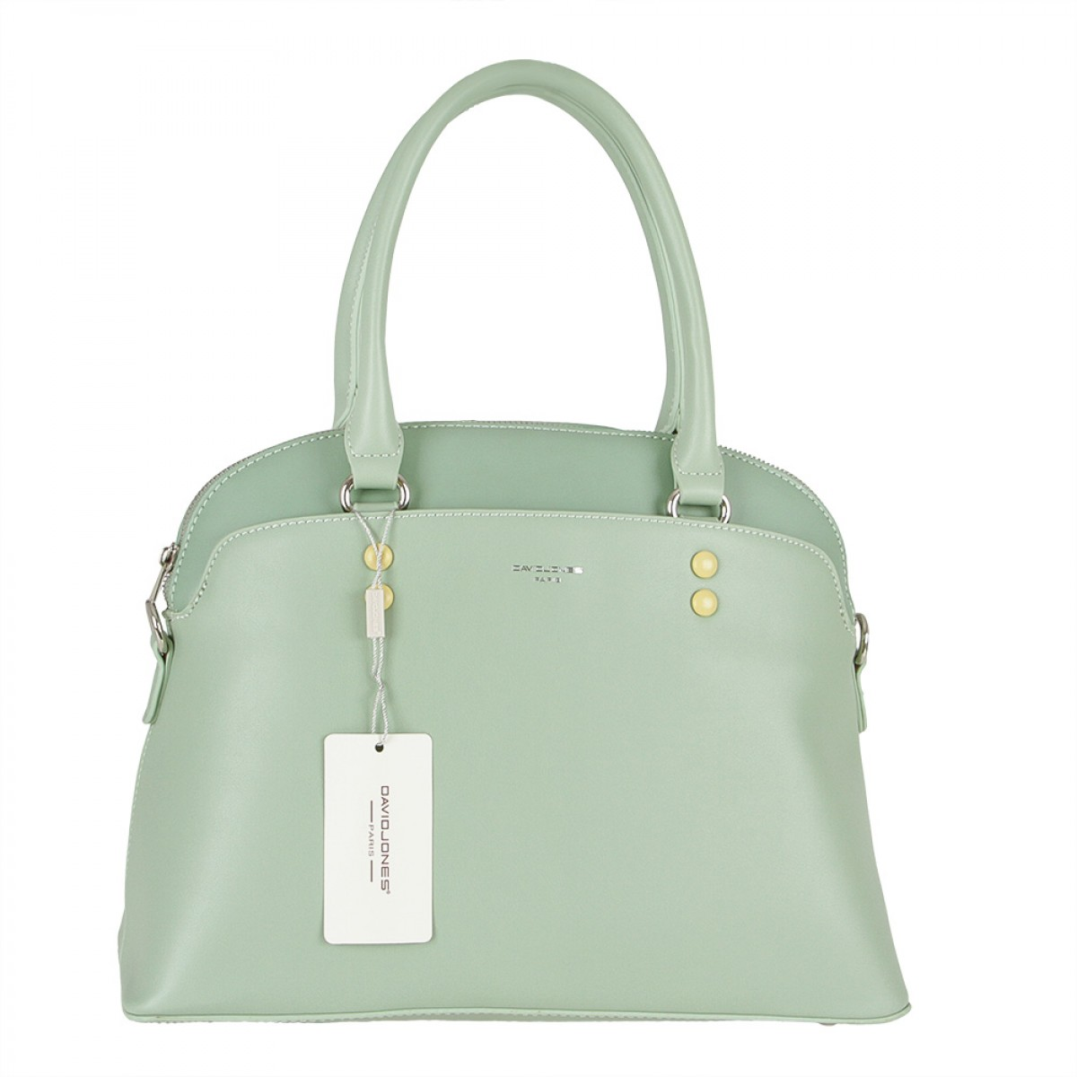 Жіноча сумка David Jones CM5640 LIGHT GREEN