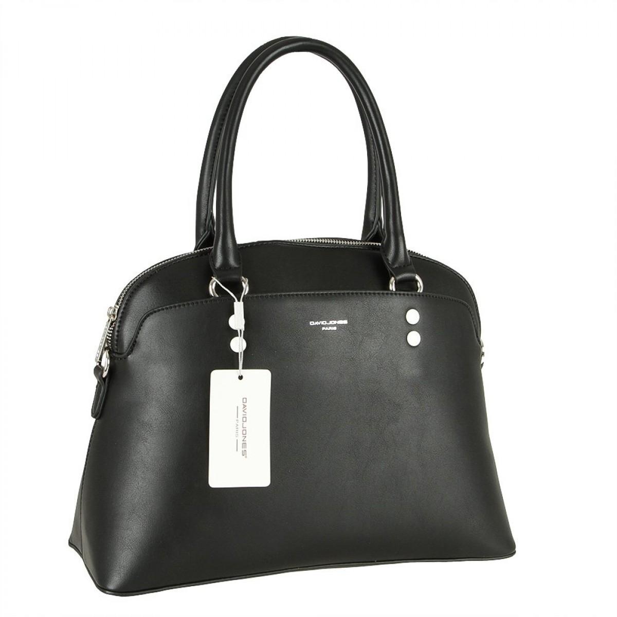 Жіноча сумка David Jones CM5640 BLACK