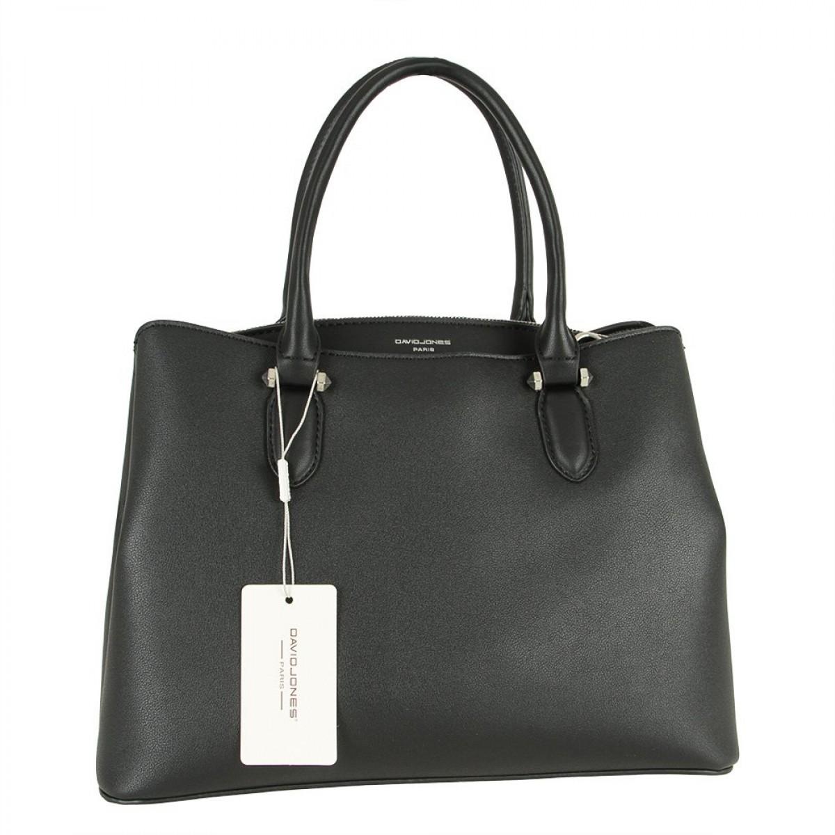 Жіноча сумка David Jones CM5641 BLACK