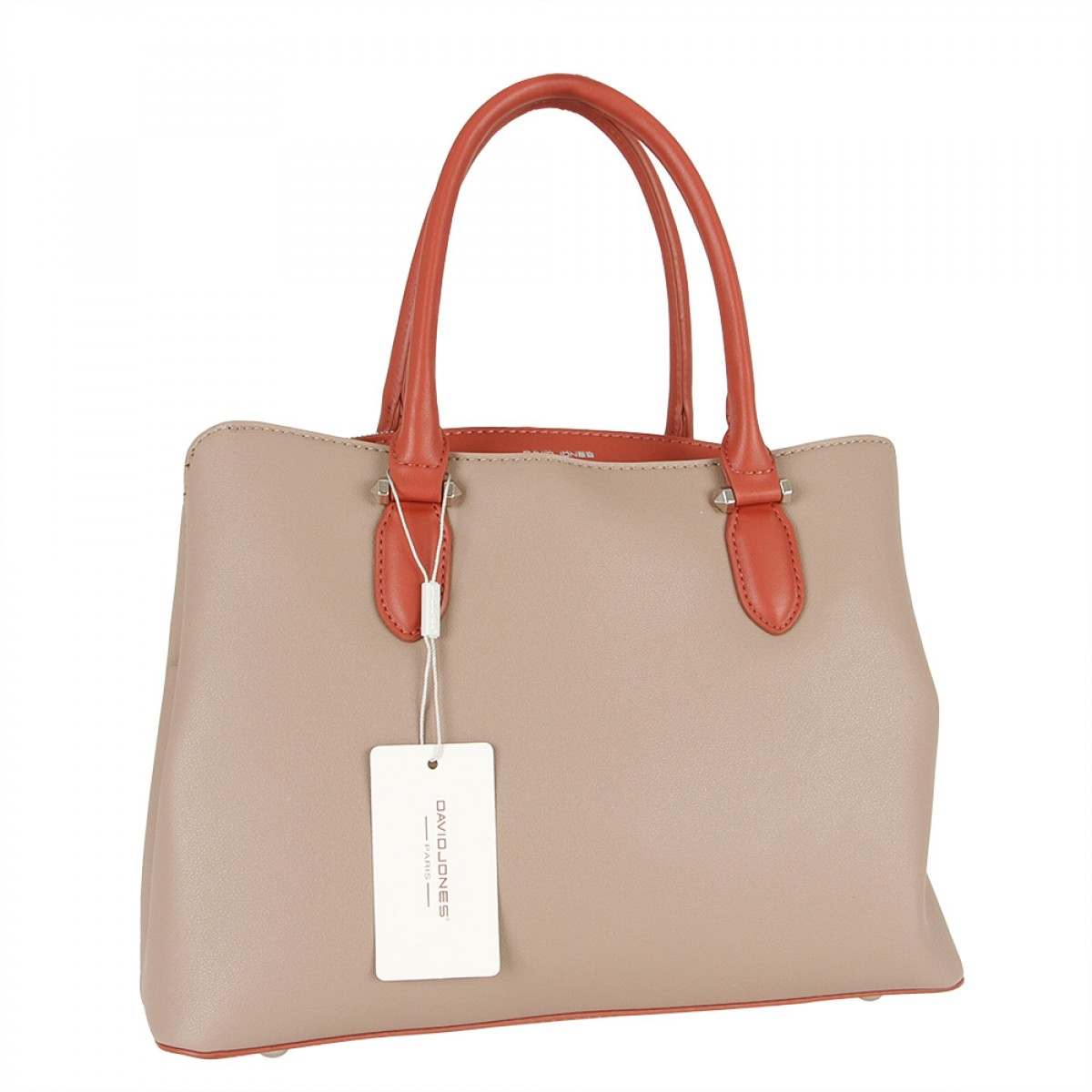 Жіноча сумка David Jones CM5641 CAMEL