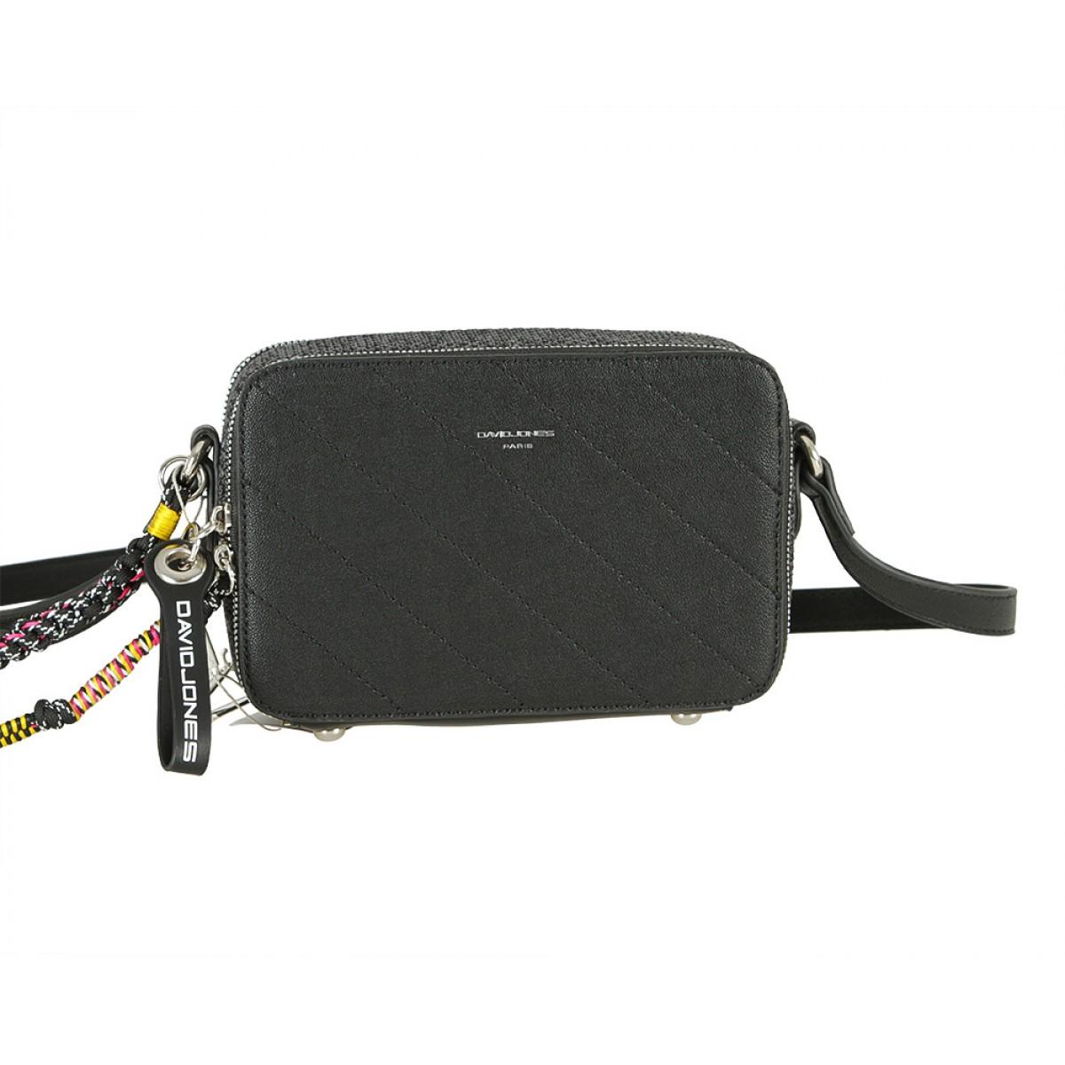 Жіноча сумка David Jones CM5664 BLACK