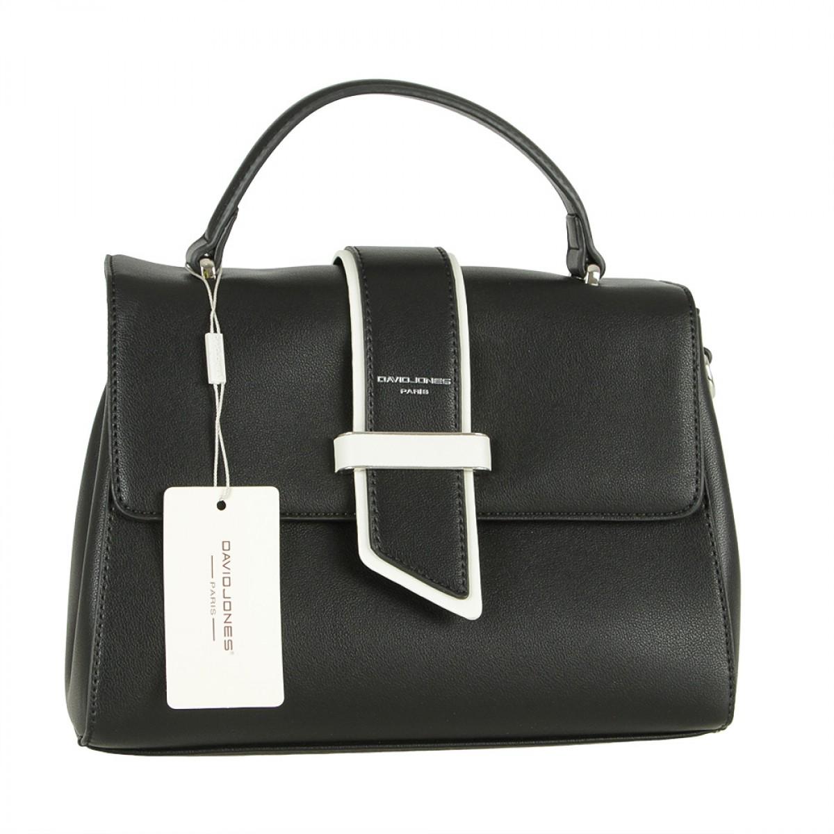 Жіноча сумка David Jones CM5680 BLACK