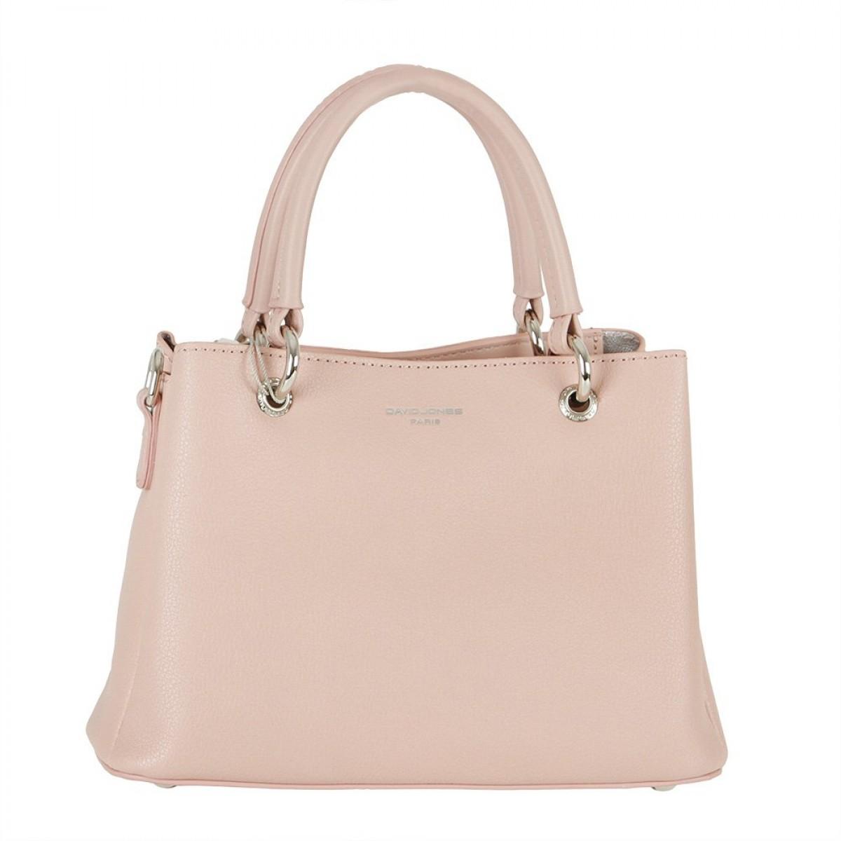 Жіноча сумка David Jones CM5682 PINK