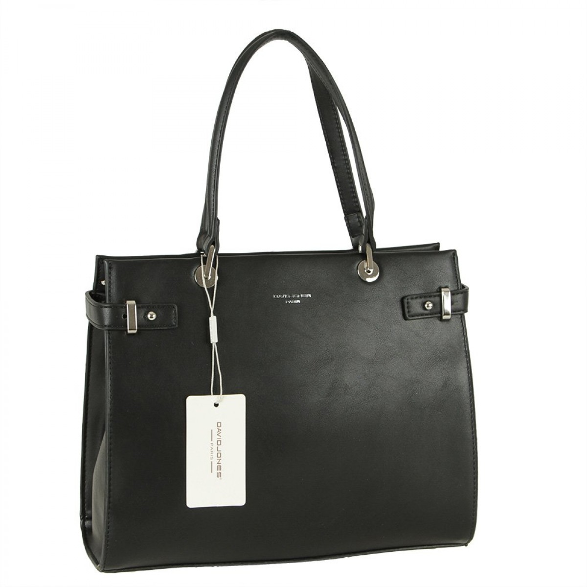 Жіноча сумка David Jones CM5693 BLACK