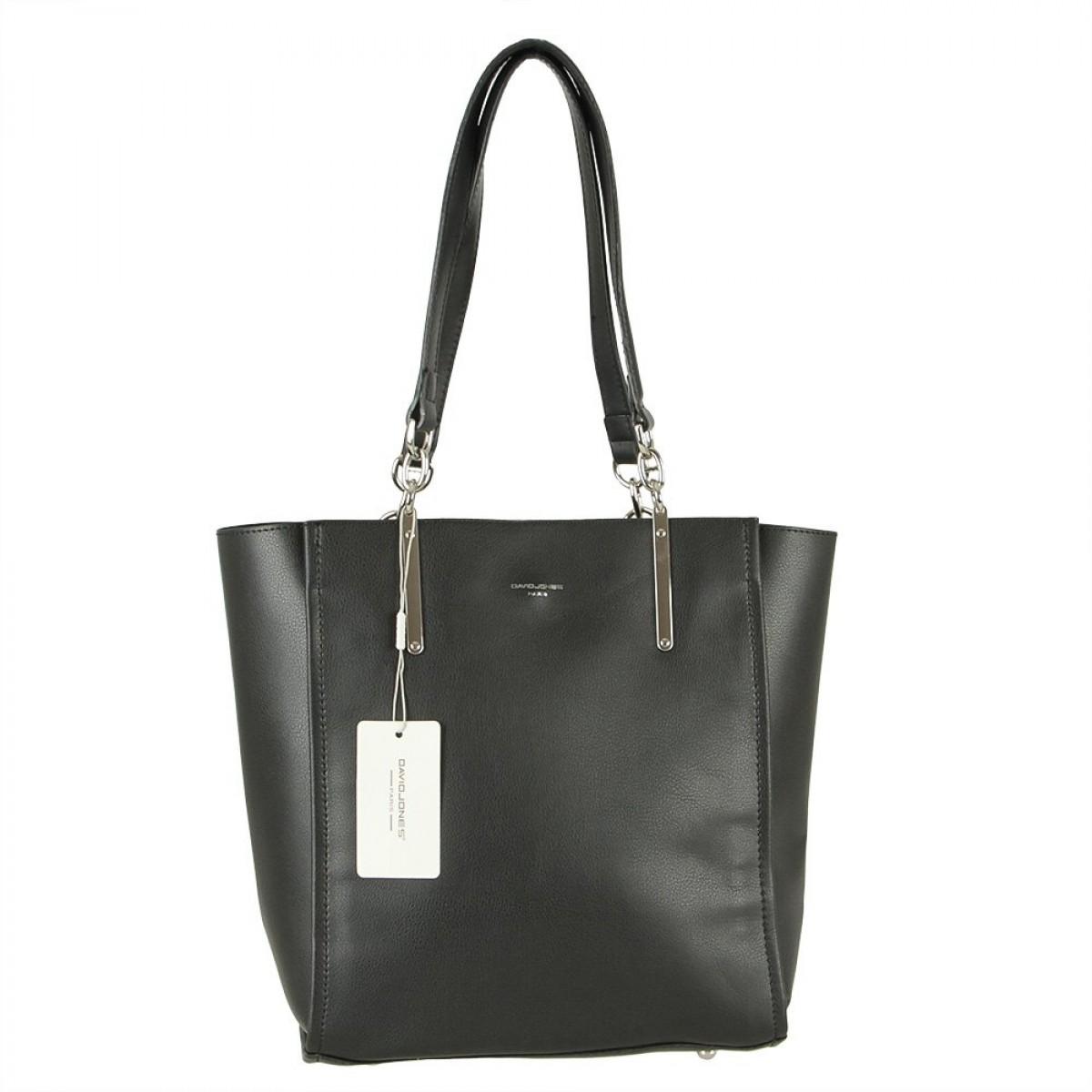 Жіноча сумка David Jones CM5719 BLACK
