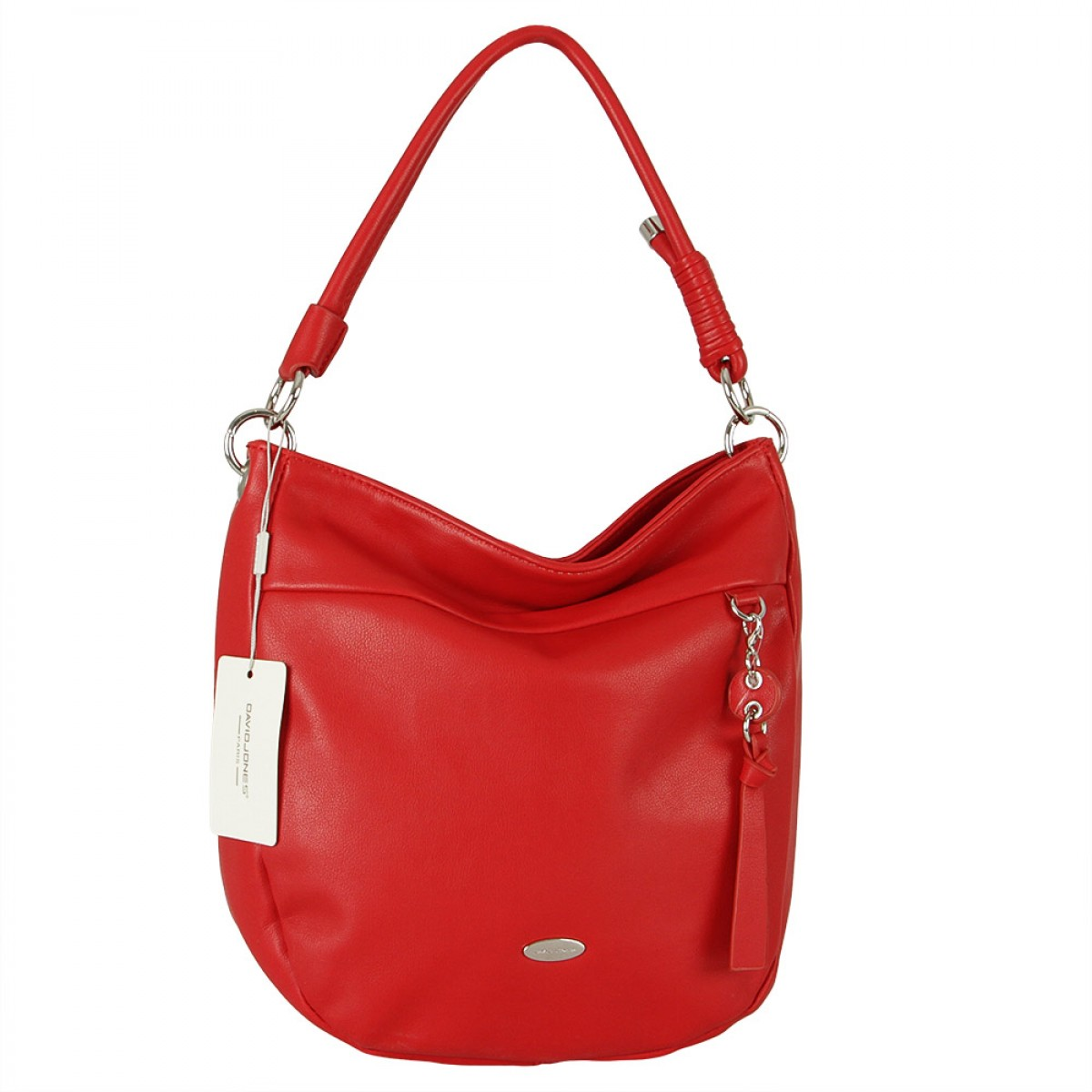 Жіноча сумка David Jones  CM5725 RED